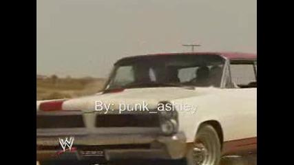 Rev Theory hell Yea Behind The Scenes Ashley Massaro! + subs