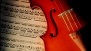 Симфония № 40 Моцарт /фрагмент/