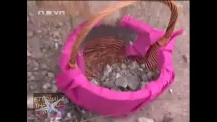 Супер Бианка запълва дупки, Шоуто на Иван и Андрей, 23.02.2010