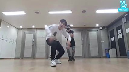 Bts - Crow Tit Jhope Jungkook choreography