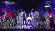 129.0422-7 Vixx - Dynamite, Music Bank E833 (220416)