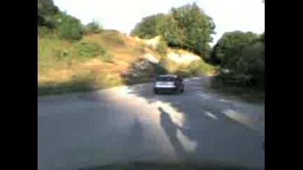 Punto 1.1 Drift