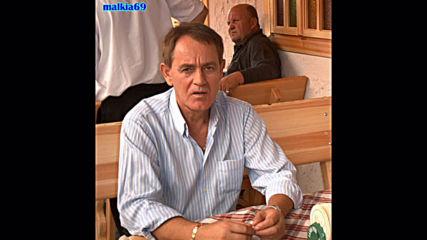 Kemal Malovcic - Neka pjesma krene (hq) (bg sub)