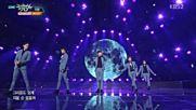 230.0722-5 Beast - Ribbon, Music Bank E846 (220716)