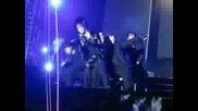 Rihanna - Shut Up And Drive Live In Sofia