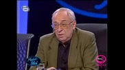 Music Idol 2: Лазар Кисьов - Избор На 18-тe