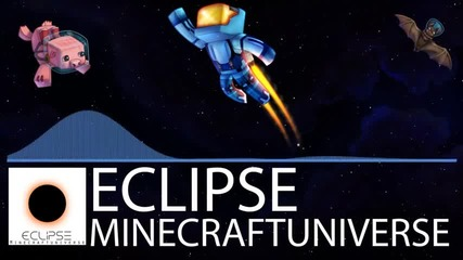 Eclipse - An Original Minecraft Song by Minecraft Universe