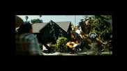 Skrillex размазва с Transformers