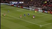 Манчестър Юнайтед - Кардиф Сити 2:0