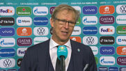 Denmark: 'Very dramatic, emotional night' - Finnish coach speaks on win over Danes after Eriksen collapse