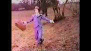 Monty Python Birdseye Peas Part 1