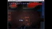 Mario in terraria ep.28 - My secret pixel arts