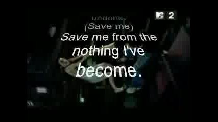 Bring Me To Life - Klip & TexT