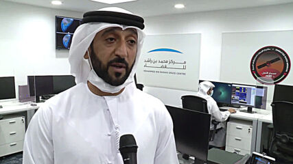 UAE: Dubai braces for launch of first Arab Emirates Mars mission