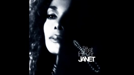 Janet Jackson - The Great Forever (audio stream)