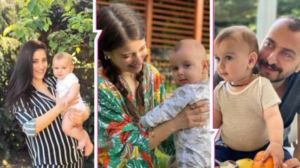 За непосилната лекота на... майчинството! Хазал Кая за призванието, любовта и очакванията