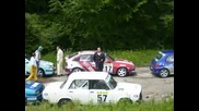 Opel Kadett 2.0 16v