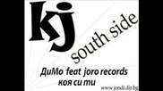 joro records feat ДиМо - koq si ti