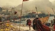 Wrath Of The Titans Част 2/6 Цял Филм