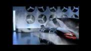 Peugeot 908 Rc Concept мечтата дзъма