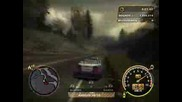 Need For Speed Most Wanted - Final Pursuit