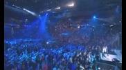 Wisin Y Yandel - Ahora Es ( Live ) (2008).