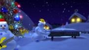 Снежна веселба