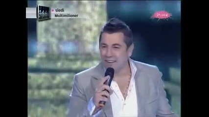 Jovan Perisic - Znas me, znam te - Grand Parada - (TV Pink 2011)