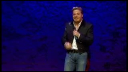 Eddie Izzard - Stripped (2009)