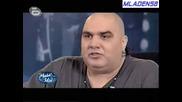 Music Idol 3 - Кастинг Скопие - Александър Впечатли Журито Докато Пее И Свири На Фалшива Китара