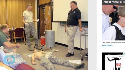 U.S. Doctor Sanctioned for 'abhorrent and Abnormal' Troop Training