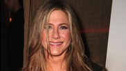 Jennifer Aniston Is Writing a Cookbook