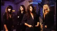 Savatage - A Little Too Far - превод