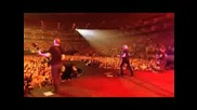 Nickelback Burn It To The Ground Official Music Video High Quality Hd