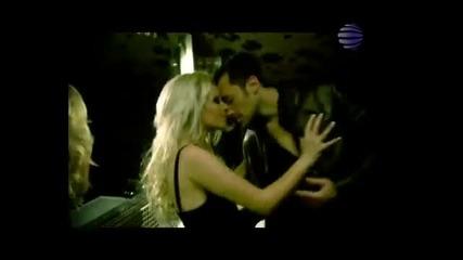 Емилия - така ми харесва (official Video) 2010