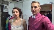 Dancing Stars - Отпадналите Мика и Тодор (03.04.2014)
