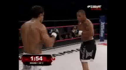 Vitor.belfort.vs.terry.martin - Affliction