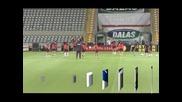 """""""Атлетико"""" без Фалкао за гостуването си в Тел Авив"""