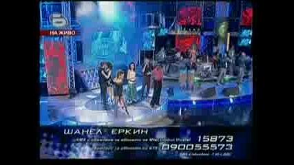 Music Idol 2 - Латино Квартет (2)