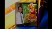The Rapping Weatherman goes to Fredericks of Hollywood