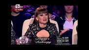 Мадлен и Александър - Корпус Рекс — Финалът - Dancing Stars 2