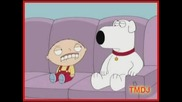 Great Moments From Family Guy