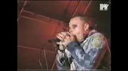 The Prodigy Firestarter live 97 (moskva)(optimum)