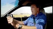 Най-яките и щури моменти в Bbc Top Gear