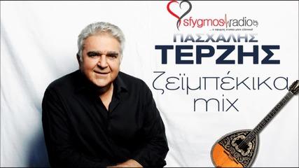 Pasxalis Terzis - Zeimpekika