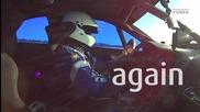Nokian подобри световния рекорд за най-бърза кола на лед