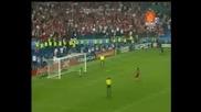 Хърватия - Турция 3:1 Дузпите