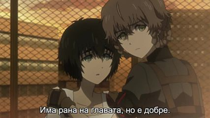 [ Бг Суб ] Steins Gate 0 Episode 18