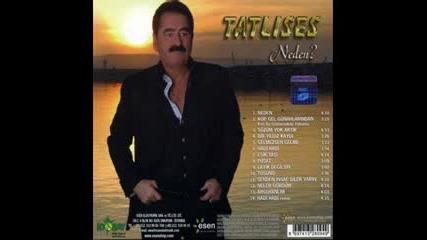 Ibrahim Tatlises,Sozum Yok Artk,album,2008