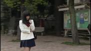 Бг субс! Kasuka na Kanojo / Моята невидима приятелка (2013) Епизод 7 Част 1/4